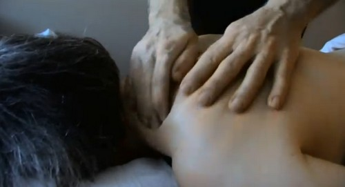 Britannia body massage