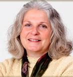 Verna Besselink Healing Touch